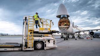 DSV Panalpina erwirbt Agility Global Integrated Logistics (GIL)