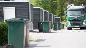 Den totala mängden restavfall som slängs i soppåsen har minskat med ca 1000 ton i Gästrike återvinnares fem kommuner mellan 2016 till 2019.