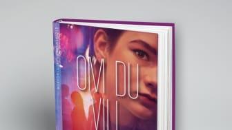 Sveriges yngsta författare aktuell med ny bok
