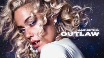 Julie Bergan - «Outlaw»
