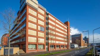 Central Den Bosch office (Source/Copyright: Aroundtown SA)