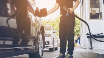 Swecon laatimaan kyselyyn vastanneista kemijärveläisistä autoilijoista yli 90 % olisi kiinnostunut tankkaamaan paikallista biokaasua