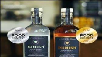 RumISH & GinISH