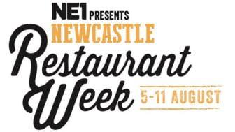 NE1 Newcastle Restaurant Week – 5-11 August