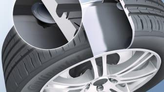 Continental / VDO utökar TPMS-sortimentet