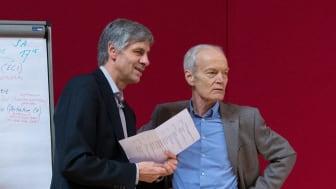 Sektion für Sozialwissenschaften am Goetheanum: Jahrestreffen 2016