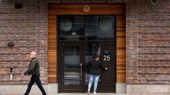 Ny tjänst hjälper bostadsföreningar att skapa trygghet kring boendet