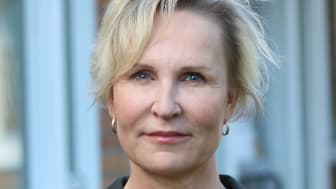 Tibro kommuns socialchef Anneli Maaranen