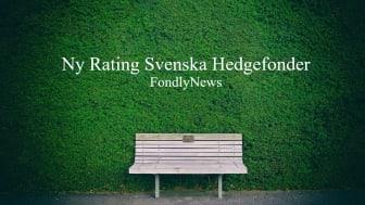 Rating av Svenska Hedgefonder i maj!