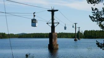 Gold of Lapland lanserar upplevelser som present online