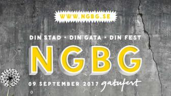 NGBG gatufest 9/9