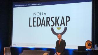 Luleås kommunalråd, Niklas Nordström.