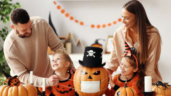 For more information on what is taking place this week visit www.midandeastantrim.gov.uk/virtuallyhalloween