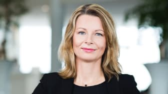 Anna Jarnö, Affärsansvarig, Svenska Mässan