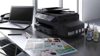 Inkjet Technology on the Comeback Trail