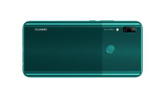 Huawei lanserar Huawei P smart Z utrustad med pop-up kamera