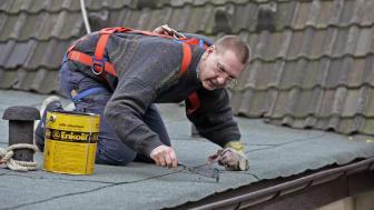 Der betriebliche Berufsunfähigkeitsschutz rechnet sich für Arbeitgeber und Arbeitnehmer. Foto: SIGNAL IDUNA
