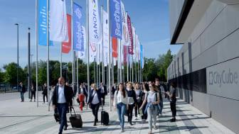 Hauptstadtkongress 2019. Foto: WISO/ Schmidt-Dominé