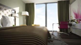 Clarion Hotel Arlanda Interior