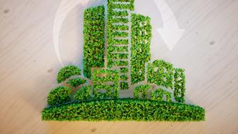 Bild: Genom SundaHus Miljödata skapas förutsättningar för mer återbruk och återvinning i framtiden.