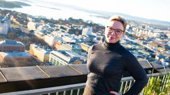 Anette Grande Urhamar blir ny leder for Xperience i Sopra Steria