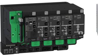 Avanceret RTU gør 10/0.4 kV-stationer klar til smart grid