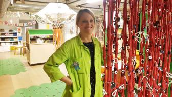 Månadens miljöinspiratör: Carin Hernqvist