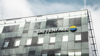 Teknikkonsulten Bengt Dahlgren och Vattenfall tecknar avtal