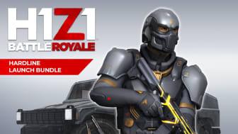 H1Z1 Hardline Bundle 1