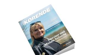 Det nye, gratis magasin fra AutoMester er fyldt med artikler, tips og gode idéer