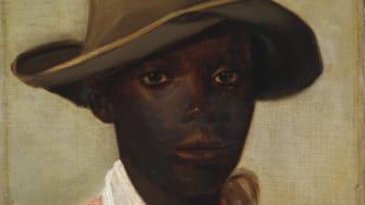 Camille Pissarro: Portrait of a Boy (1852-1855). Estimate: DKK 1-1.2 million (€ 135,000-160,000).