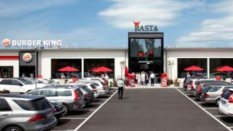 Alma Property Partners acquires a portfolio of nine properties from Rasta Sverige
