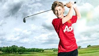 Dansk Junior Golf sælger Lillebror Lotteri for over 100.000 kr.