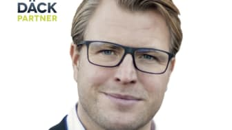 Greger Andersson, Marketing manager