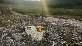 This Ocean Signal rescueME PLB1 brought urgent assistance to a wounded hiker in northern Norway