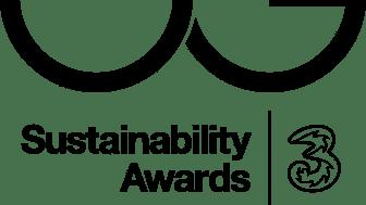Logga 5G Sustainability Awards