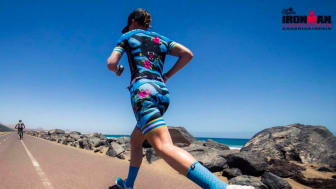 Power Woman present our new special edition triathlon suit made for professional triathlete Åsa Lundström.