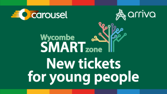 Wycombe SMARTZONE: new tickets for young people