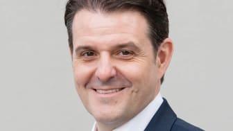 Stefan Karlen – CEO Panalpina