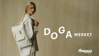 The Collection of Tomorrow hedret med DOGA-merket. Foto: Anna Torst Saatvedt / Bergans