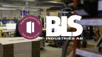 Purus ABs koncern BLS Industries AB utsedd till årets arbetsgivare i Skåne