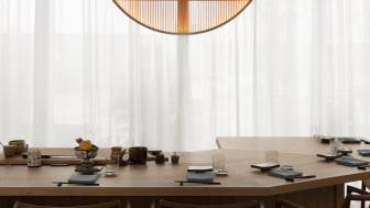 Smagen af japanske traditioner på spidsen af Nordhavn