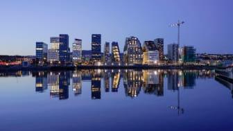 Software investor Monterro increases focus on Norwegian companies. Opens office in Oslo.