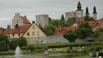 Riksbyggen tjuvstartar Almedalsveckan i Visby