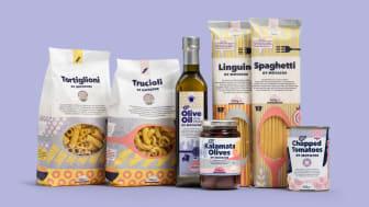 By Motatos nytt varumärke från Matsmart som ska säljas på e-handelns alla marknader