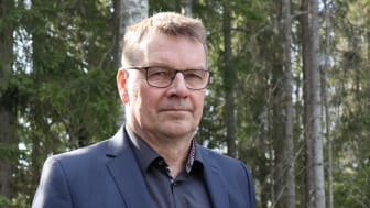 Lars Eriksson Styrelseledamot Norrmejerier