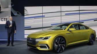 Sport Coupe Concept GTE