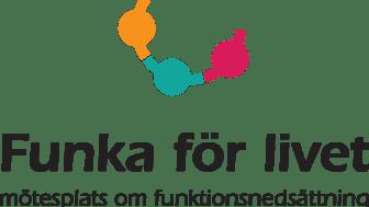 Funka för livet - logotype