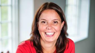 Lisa Lindström, styrelsordförande UR