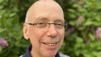 Från och med oktober är Carl-Johan Tykesson Sölvesborgs kommuns nya ekonomichef